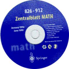 CD-ROM Cover