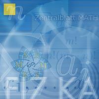 ZBMATH - The Zentralblatt MATH Database